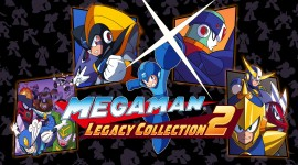 Mega Man Legacy Collection 2 Photo