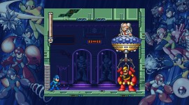 Mega Man Legacy Collection 2 Picture Download