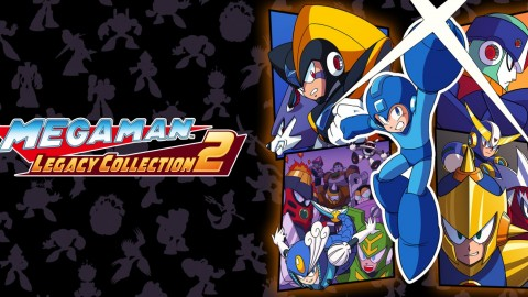 Mega Man Legacy Collection 2 wallpapers high quality