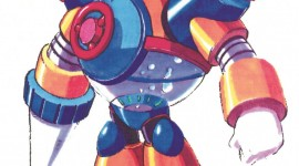 Mega Man Legacy Collection 2 For Android