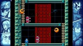 Mega Man Legacy Collection 2 Wallpaper Gallery