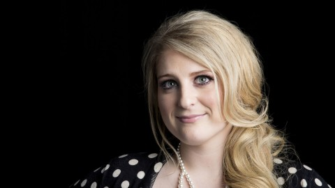 Meghan Trainor wallpapers high quality