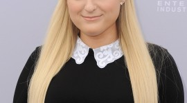 Meghan Trainor Wallpaper For Mobile