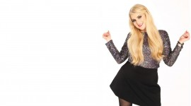 Meghan Trainor Wallpaper Full HD