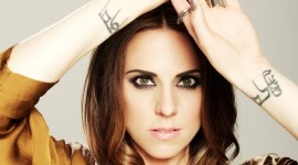 Melanie C Wallpaper Full HD