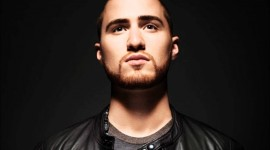 Mike Posner Wallpaper Download Free