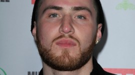 Mike Posner Wallpaper For IPhone Download