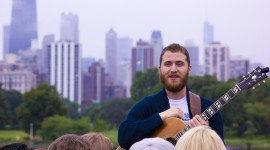 Mike Posner Wallpaper High Definition