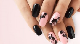 Nail Salon Desktop Wallpaper Free