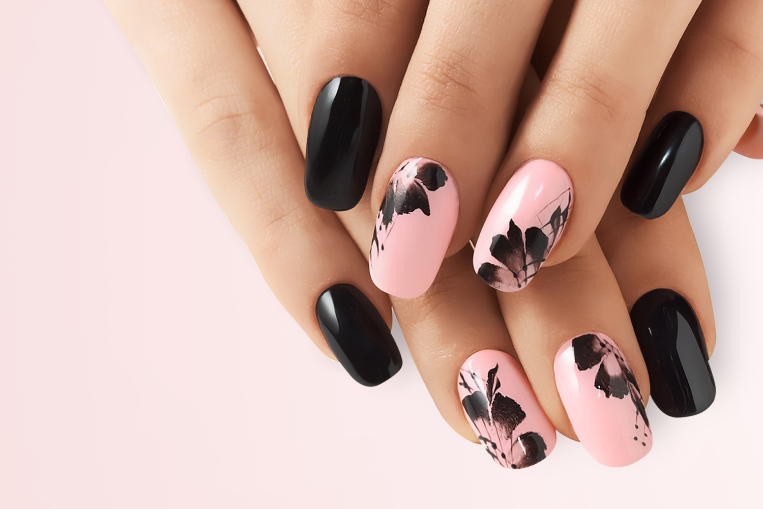 Nail salon wallpapers high quality download free - Nails wallpaper download ...