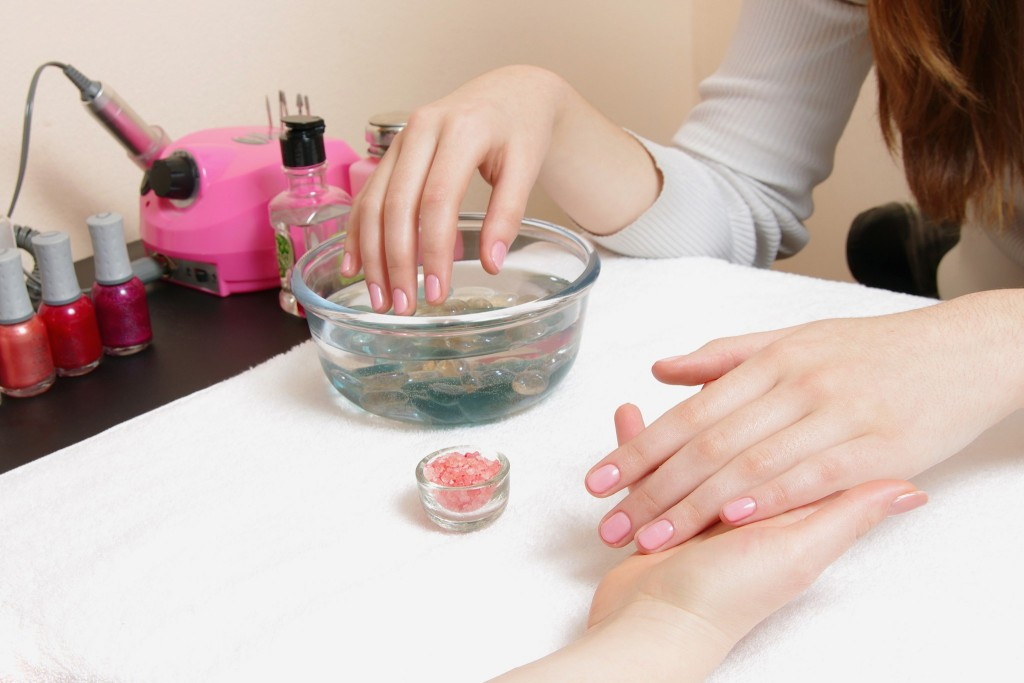 Nail Salon wallpapers HD
