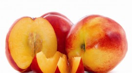 Nectarines High Quality Wallpaper