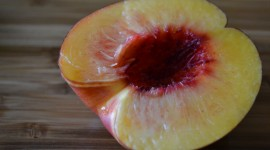 Nectarines Wallpaper Download