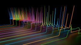 Neurons Wallpaper Download Free