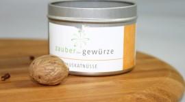 Nutmeg Wallpaper Free