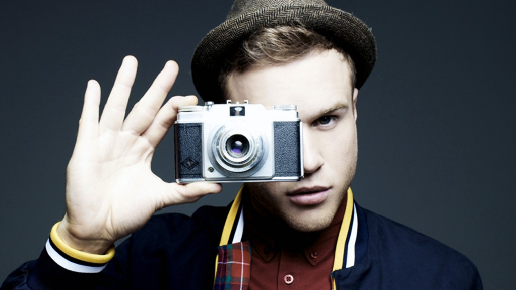 Olly Murs wallpapers HD