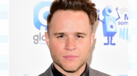 Olly Murs High Quality Wallpaper