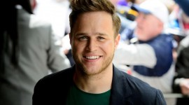 Olly Murs Wallpaper 1080p