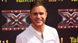 Olly Murs Wallpaper Background