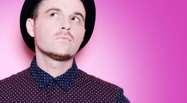 Olly Murs Wallpaper Download