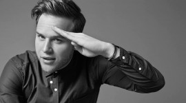 Olly Murs Wallpaper For Desktop