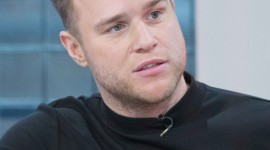 Olly Murs Wallpaper For IPhone
