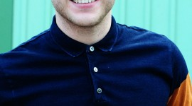 Olly Murs Wallpaper For IPhone Download