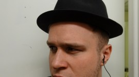 Olly Murs Wallpaper For IPhone Free