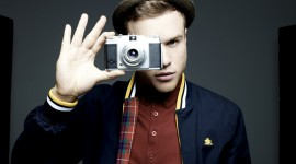 Olly Murs Wallpaper For PC