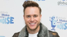 Olly Murs Wallpaper Free
