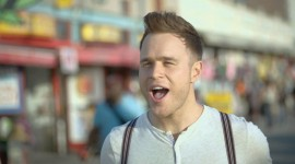 Olly Murs Wallpaper HD