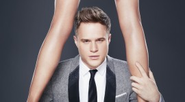 Olly Murs Wallpaper HQ