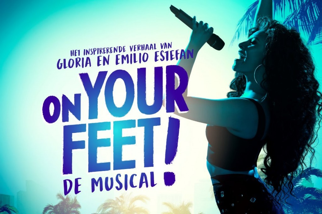 On Your Feet Musical wallpapers HD