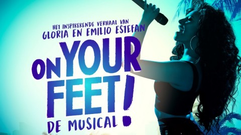 On Your Feet Musical wallpapers high quality
