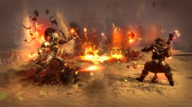 Path Of Exile War For The Atlas Image