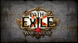 Path Of Exile War For The Atlas Image#2