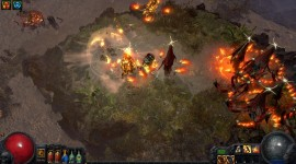 Path Of Exile War For The Atlas Image#3