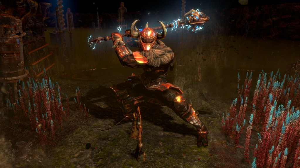 Path Of Exile War For The Atlas Wallpapers High Quality Download Free