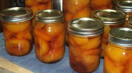 Pickled Peaches Photo Download
