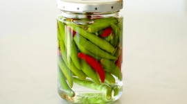 Pickled Pepper Photo