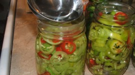 Pickled Pepper Photo Download