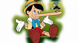 Pinocchio Picture Download