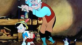 Pinocchio Wallpaper For Desktop