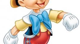 Pinocchio Wallpaper For Mobile
