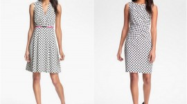 Polka Dot Dress Wallpaper For PC