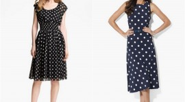 Polka Dot Dress Wallpaper Gallery