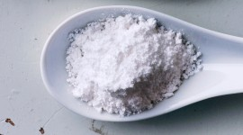 Powdered Sugar High Quality Wallpaper