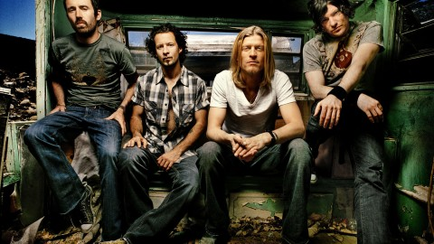 Puddle Of Mudd wallpapers high quality