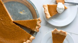 Pumpkin Pie Photo Free