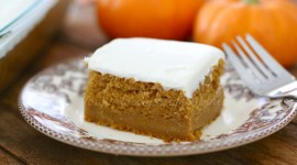 Pumpkin Pie Wallpaper